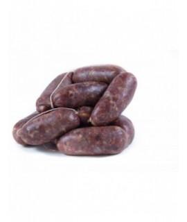 Produzione Propria Artigianale Alessandrelli  Salsiccia di Fegato Agrodolce