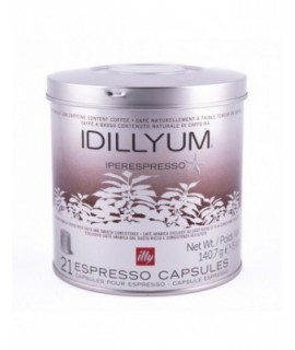 Caffè Illy Capsule Iperespresso Idillyum