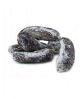 Susianella Salsiccia di Fegato Stagionata Produzione Alessandrelli