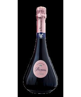 Champagne de Venoge Cuvée des Princes Rosè