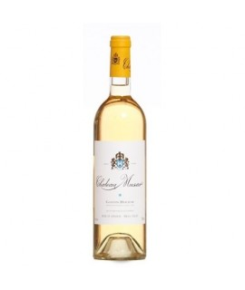Chateau Musar, Chateau Musar Withe 2008
