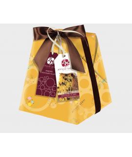 Attilio Servi Pandoro Artigianale al Cioccolato