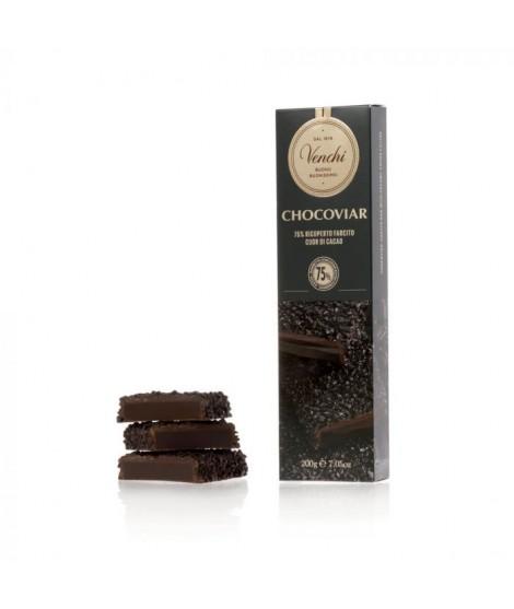 Venchi Chocoviar Farcito Cuor di Cacao 200g