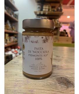 Relanghe Enrico Crippa Piazza Duomo Pasta di Nocciole Piemonte IGP 100%