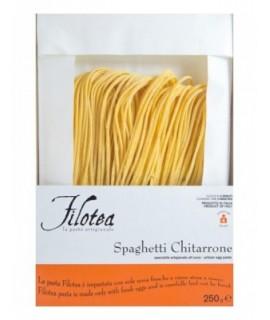 Filotea Pastificio Artigianle Spaghetti al Chitarrone  250 g
